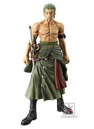 Roronoa Zoro - One Piece - Master Stars Piece Special - Banpresto