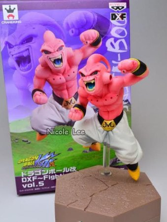 Kid Majin Boo - Dragon Ball Z - DXF - Banpresto