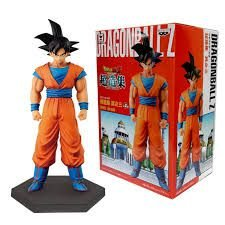 Son Goku - Dragon Ball Z - Chozousyu Volume 3 - Figure Collection - Banpresto