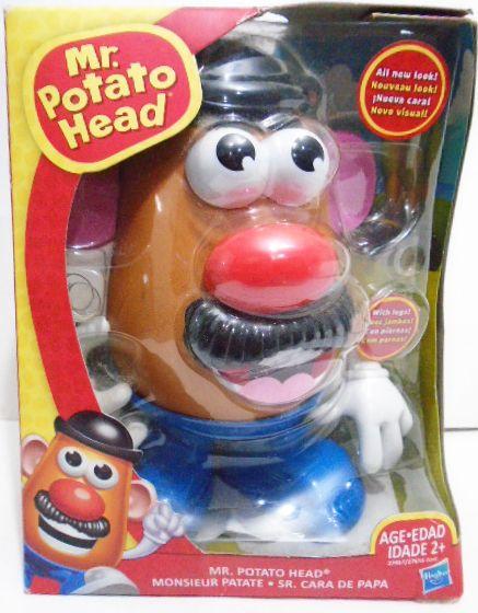 Mr. Potato Head (Senhor cabeça de Batata) - Toy Story  - Hasbro