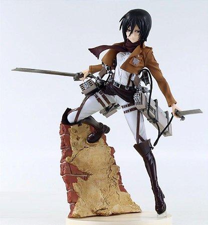 Mikasa Arckeman - Shingeki no Kyojin - Attack On Titan - Furyu