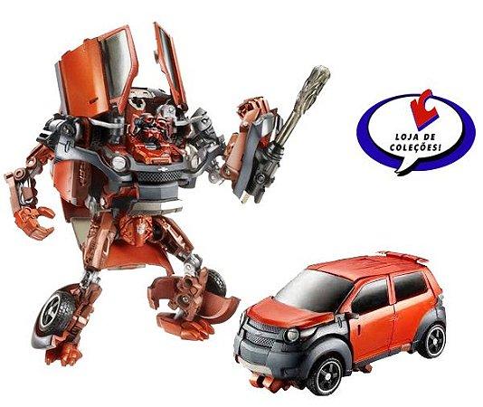 Mudflap  - Transformers Revenge of The Fallen - Deluxe Class - Hasbro