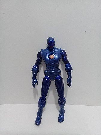 Homem de Ferro Stealth - Marvel Universe - Hasbro - Loose