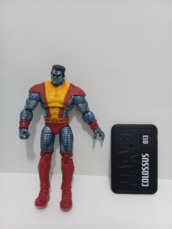 Hasbro Marvel Universe Colossus Loose