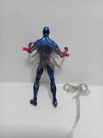 Hasbro Marvel Universe Spider-Man 2099 (Homem-Aranha 2099) Loose