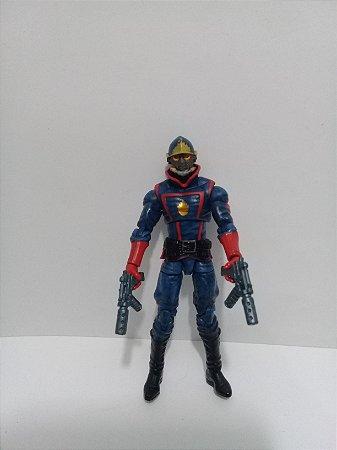 Senhor das Estrelas (Starlord) - Marvel Universe - Hasbro - Loose
