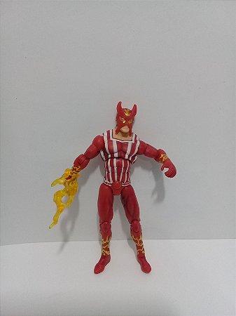 Solaris - Marvel Universe - Hasbro - Loose