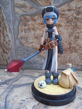 Sega Ex Figure Evangelion Mage Ayanami Rei