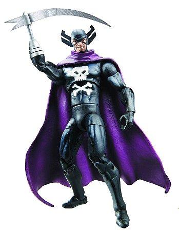 Hasbro Marvel Universe Ceifador (Grim Reaper) Infinite Series