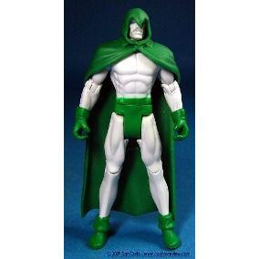 The Spectre (Espectro) - DC Universe Infinite - Heroes Crisis -Mattel