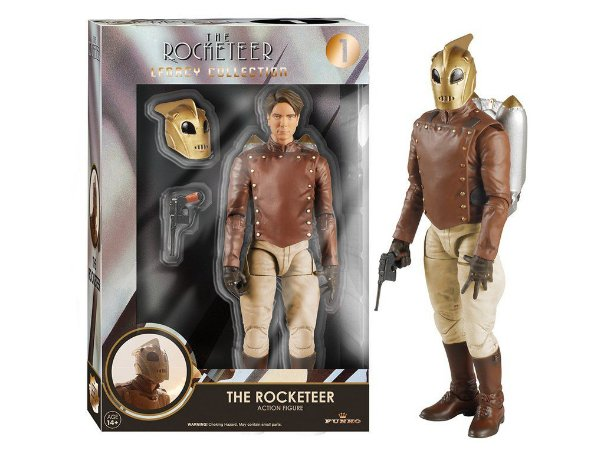 The Rocketeer - Legacy Collection - Funko