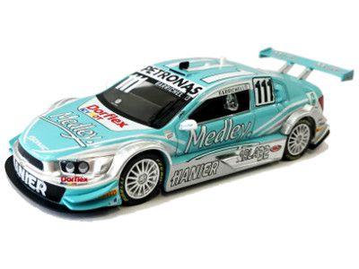 Rubens Barrichello - Chevrolet Sonic (2014) - Stock Car - A coleção Oficial - #1 - Escala 1/43 - Planeta DeAgostini