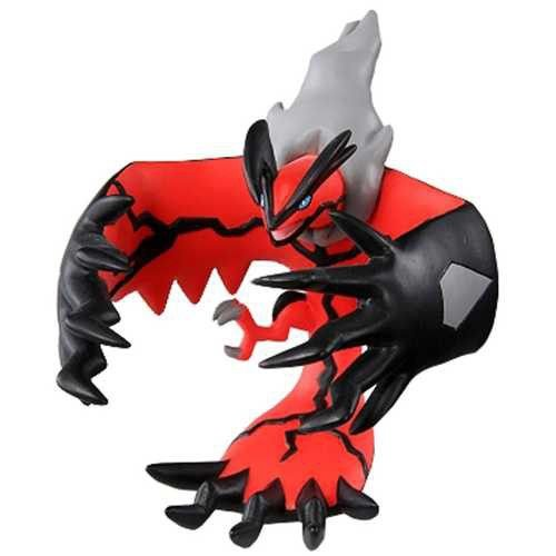 YVELTAL - Pokemon XY - Tomy