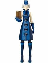 Taito Persona 3 The Movie Elisabeth Spring of Birth 1/8 Prize B