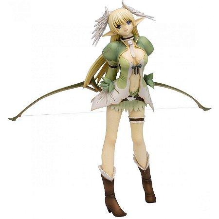 Kotobukiya Shining Wind Elwing 1/8