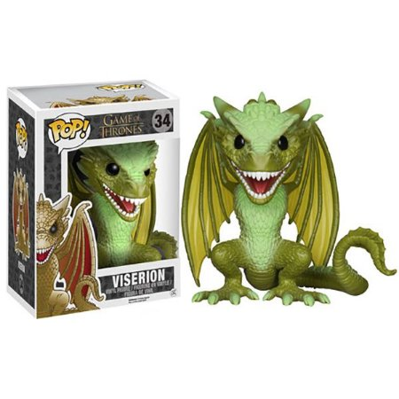 Viserion - Game Of Thrones - Funko Pop!
