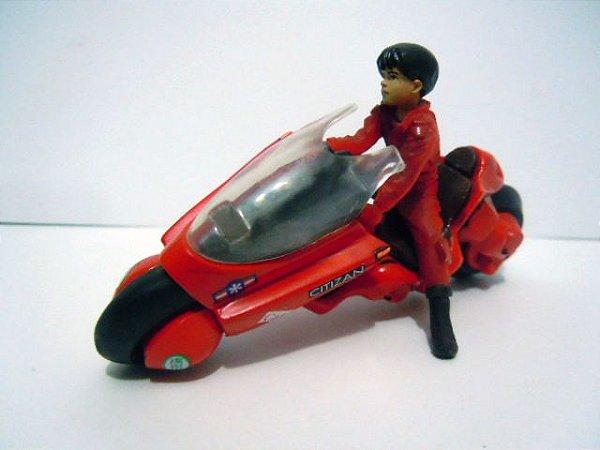 Kaneda na Moto - Akira - Gashapon