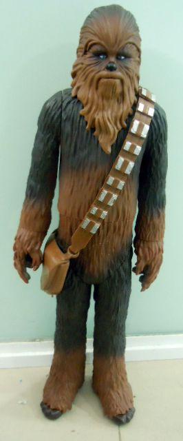 Hasbro Star Wars Chewbacca 45 Cm Loose