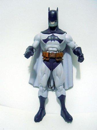 Mattel DC Batman Batzarro Loose