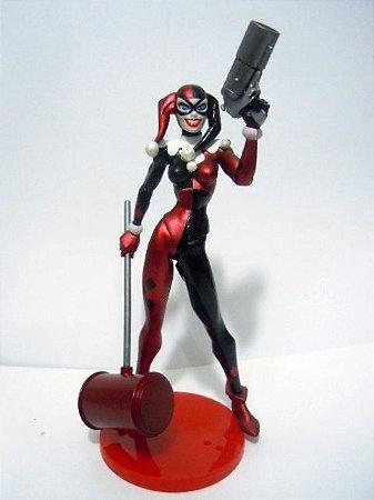 Mattel DC Batman Arlequina (Harley Quinn) Loose