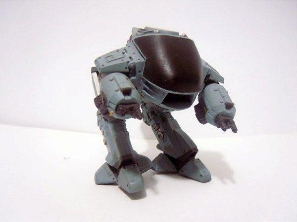 Orion Robocop O Policial do Futuro ED-209