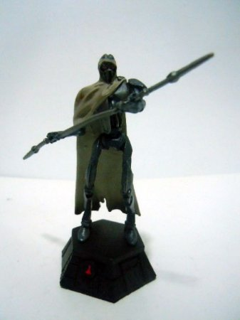 Star Wars Droide de Ataque do General Grevous Die Cast