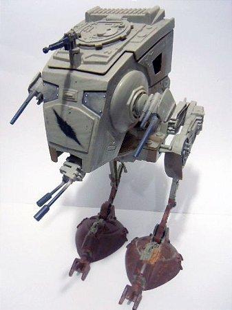 Hasbro Star Wars O Retorno de Jedi AT-ST Loose