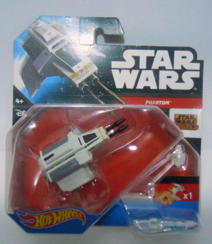 Hot Wheels Star Wars Starships Phantom
