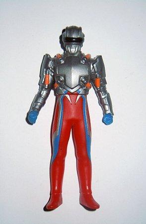Bandai 2009 Ultraman #01