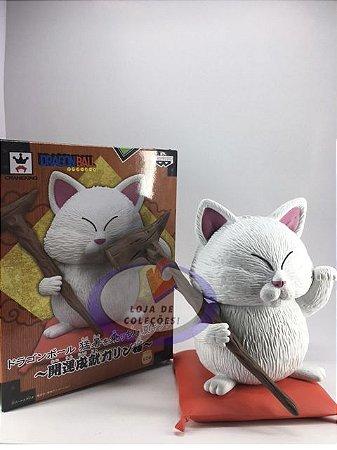 Banpresto Dragon Ball Mestre Karin Lucky Cat Summer Figure