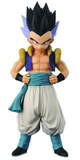 Banpresto Dragon Ball Kai Master Stars Piece Gotenks