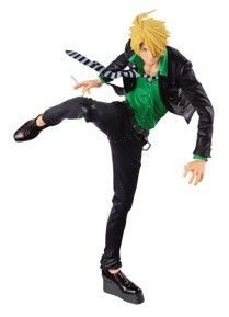 Sanji Vinsmoke - One Piece - Scultores BIG - Banpresto