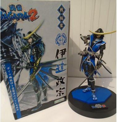 Kotobukiya Sengoku Basara 2 Date Masamune