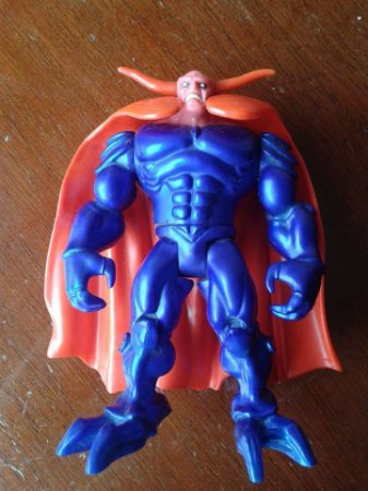 Toy Biz X-men 2099 Brimstone Love Loose