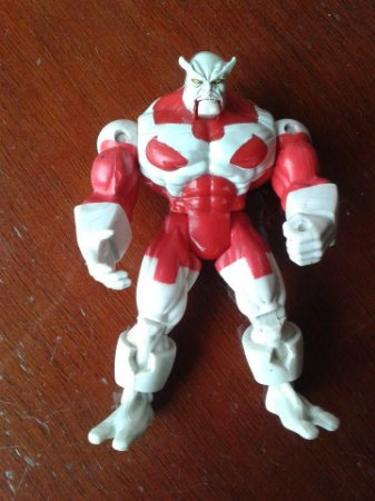 Toy Biz X-men Caliban Loose
