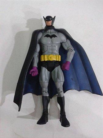 Mattel Dc Universe Batman Primeira Aparição Loose