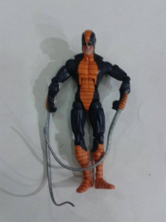 Hasbro Marvel Legends Constritor Loose