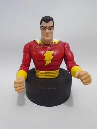 Shazam - Custom - Busto Articulado - DC