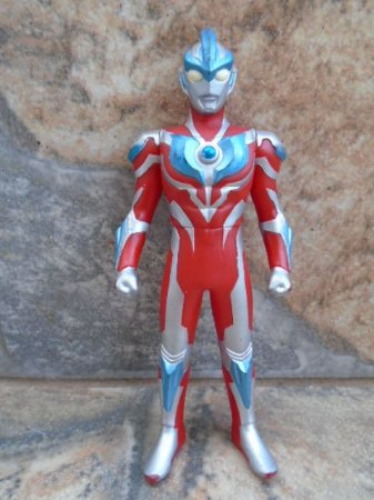 Ultraman Ginga  - Ultra Hero Series Bandai