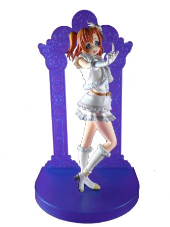 Sega Premium Figure Love Live! Honoka Kousoka Snow Hallation Loose