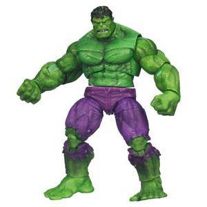 Hasbro Marvel Universe Hulk Series 4