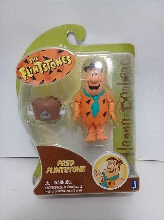 Jazwares Hanna_barbera Fred Flintstone