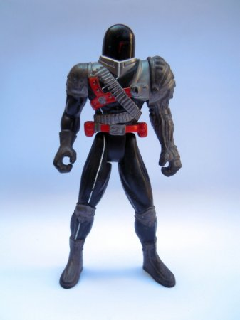 Kenner VR Troopers Metalder Dark Heart Vintage