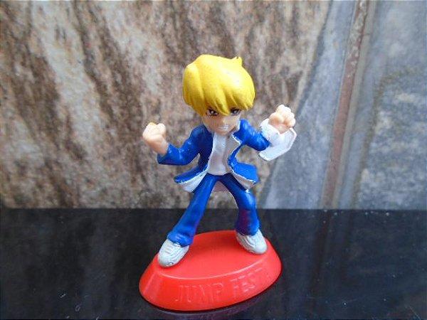Yu-Gi-Oh ! Coleção Coca-Cola Gashapon  Jump Festa Joey #20