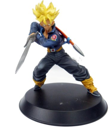 Banpresto Dragon Ball Z HQDX Future Trunks SSJ Loose