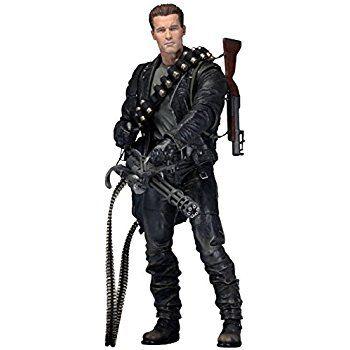 Neca Exterminador do Futuro 2 Ultimate Terminator T-800