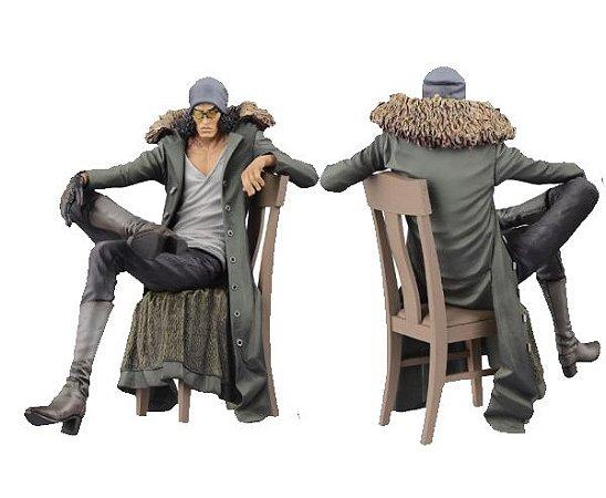 One Piece Aokiji Kuzan Creator X Creator Banpresto