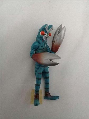 Ultraman Baltan Gashapon  Monstro Kaiju