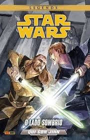 Star Wars Legends O Lado Sombrio Panini Comics
