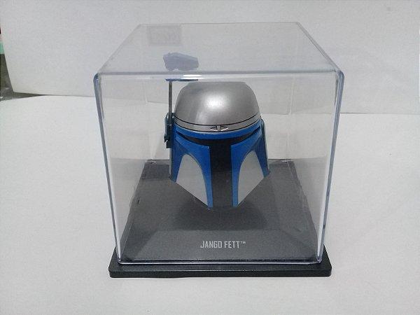 Star Wars Capacete Jango Fett Planeta DeAgostini